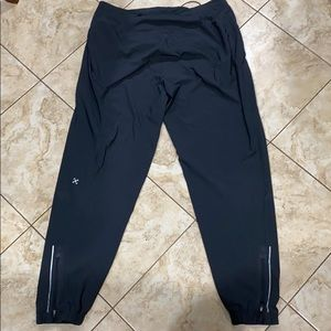Five times use only like new sugar jogger